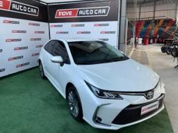 Título do anúncio: Corolla XEI 2.0 Flex Automático