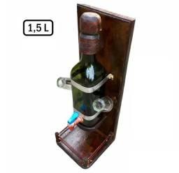 Título do anúncio: Pingômetro 1,5L Rústico de Mesa ou Parede
