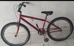 Bicicleta  26 1.9 de  750 agora só  700 pra vender logo