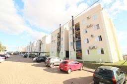 Apartamento semi-mobiliado