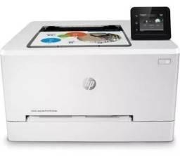 Impressora Laser Colorida Hp Laserjet Pro M254dw Wi-fi