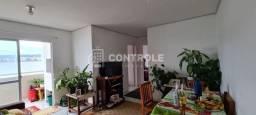 (R.O) Apartamento com 02 dormitórios no Balneário do Estreito.