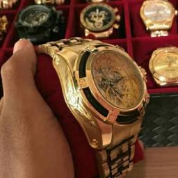 Relógio invicta thumdebult