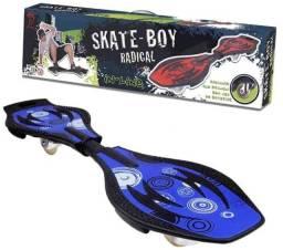 Vendo Skate duas rodas