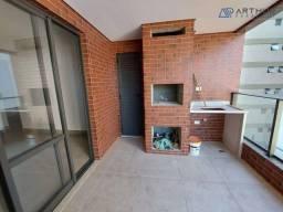Título do anúncio: Apartamento à venda, 98 m² por R$ 500.000,00 - Vila Guilhermina - Praia Grande/SP