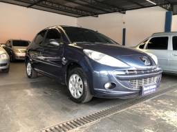 Peugeot 207 Xr Sport 1.4 Flex 2012