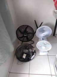 Vende se 100 ventilador 110 volte