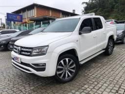 Título do anúncio: Volkswagen AMAROK Extreme CD 3.0