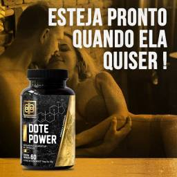 Título do anúncio: Dote Power Faça valer cada minuto!