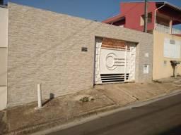 Casa para Venda em Campinas, Residencial São José, 2 dormitórios, 1 banheiro, 2 vagas