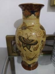 Vaso de porcelana - Parcelo pelo Mercado Livre