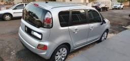 Título do anúncio: Citroën C3 Picasso aut 2012