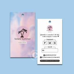 Título do anúncio: Etiqueta, adesivos e cartões