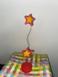 Estrelas decorativas