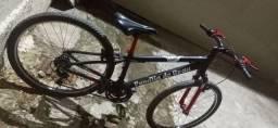 Vendo Essa linda bicicleta, aro 26.