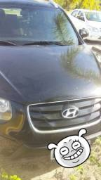 Santa fé 3.5L 4WD