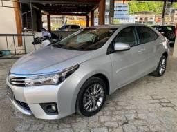 Toyota- Corolla 2.0 XEI 2016
