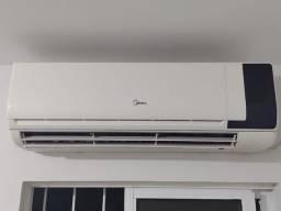 Título do anúncio: Ar condicionado midea