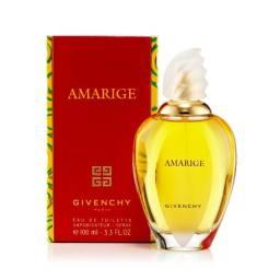 Givenchy Amarige Feminino Edt 100ml Importado Original Lacrado