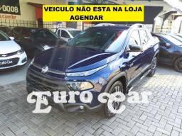Título do anúncio: Fiat Toro Ultra Diesel 4x4 2020 ( captur s10 hilux amarok compass )