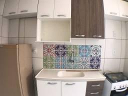 Apartamento Mobiliado no Dona Lindu 4