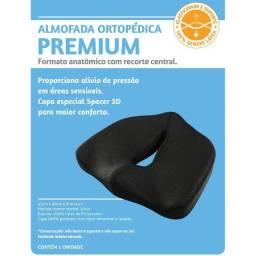 Almofada Abdutora Ortopédica Anatômica Premium Genere Látex Perfetto