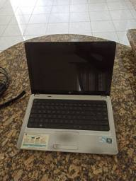 Notebook HP G42-220