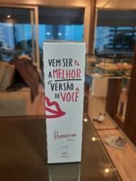 Título do anúncio: Mini perfume humor próprio 25ml