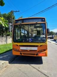Ônibus VW Caio Apaches