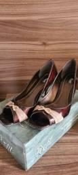 Sapato feminino n.36