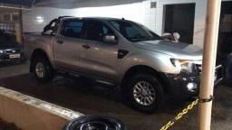 Ford Ranger XL 22 Diesel 2014
