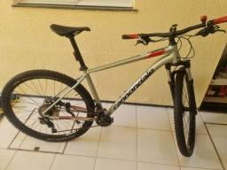 Título do anúncio: Bike Cannondale MTB
