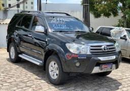 Título do anúncio: HILUX SW4 2009/2009 2.7 SR 4X2 16V GASOLINA 4P AUTOMÁTICO