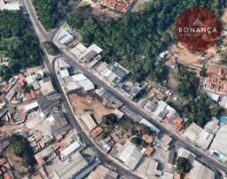 Título do anúncio: Área 5000m² à venda na curva do noventa - Vinhais - São Luis/MA