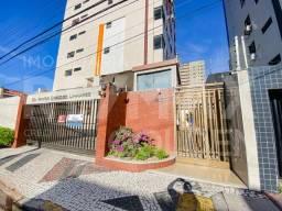 Título do anúncio: Apartamento para venda possui 124 metros quadrados com 3 quartos em Aldeota - Fortaleza -