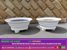 Menino do vaso ( Vasos de Cimento ) A Partir de R$10,00