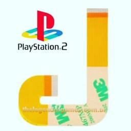 Cabo Flat PlayStation 2 Slim