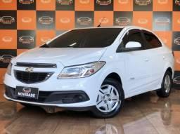 Chevrolet Prisma Sed. LT 1.0 8V Flex 4P - 2015