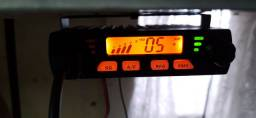 Rádio px 80 canais Smart 10 metros
