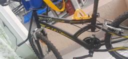 Título do anúncio: Bicicleta Caloi Max front