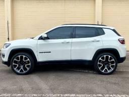 Título do anúncio: Jeep Compass 2019 Flex 166CV - Garantia - Impecável