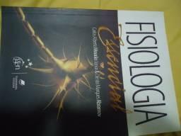 Livro Fisiologia Essencial