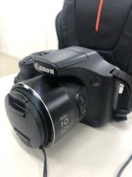 Título do anúncio: Canon Sx520hs oportunidade