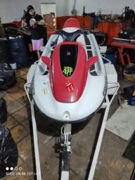 Jet ski gp 1200 top demais