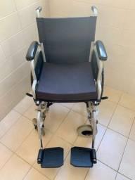 Cadeira de rodas Ottobock S1 - seminova