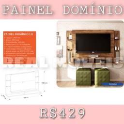 Título do anúncio: Painel Dominio Painel Dominio Painel Dominio