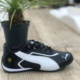 Título do anúncio: Tênis Puma e Adidas
