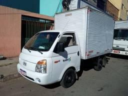 Hyundai hr 2006