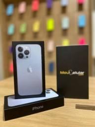 Título do anúncio: iPhone 13 Pro 128GB Azul Lançamento Pronta-entrega