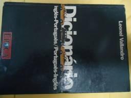 Dicionário Inglês / Português - Leonel Vallandro